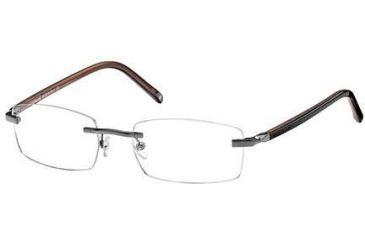 Montblanc MB0265 Eyeglass Frames - A36 Frame Color