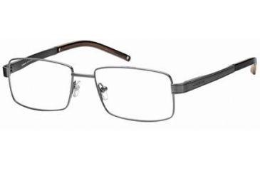 Montblanc MB0304 Eyeglass Frames - 012 Frame Color