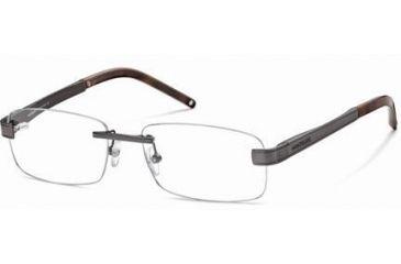 Montblanc MB0305 Eyeglass Frames - 008 Frame Color