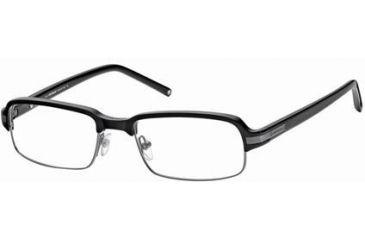 Montblanc MB0308 Eyeglass Frames - 001 Frame Color