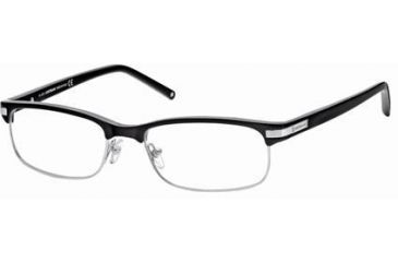 7cd3faa5c2 Montblanc MB0309 Eyeglass Frames - 001 Frame Color