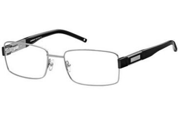 Montblanc MB0350 Eye Glasses Frames - 014 Frame Color