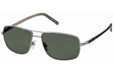 Montblanc MB266S Sunglasses - 10N Frame Color