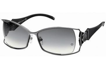 Montblanc MB283S Sunglasses - 12B Frame Color