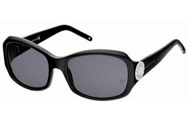 Montblanc MB286S Sunglasses - 01A Frame Color