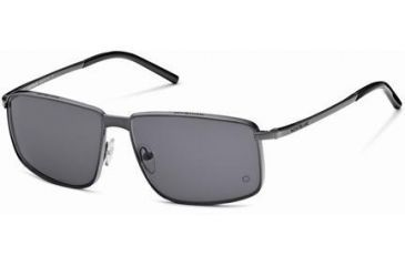 Montblanc MB319S Sunglasses - 12A Frame Color