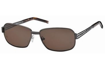 Montblanc MB332S Sunglasses - 08E Frame Color