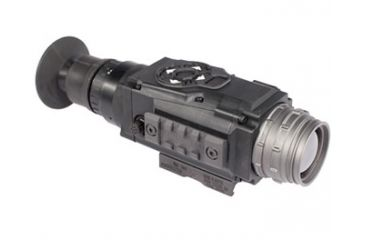 Morovision Tactical Thermal Weapon Sight,320 x 240,25micron pitch, 30mm Lens,15 deg FOV, 30Hz, 2x MVP-TTWS132F25-30PRX