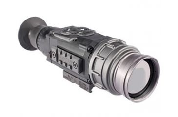 Morovision Tactical Thermal Weapon Sight,320 x 240,25micron pitch, 50mm Lens,10 deg FOV, 30Hz, 3x MVP-TTWS132F25-50PRX