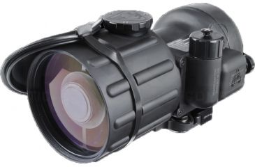 Morovision TNVC WASP Weapons Mounted Advanced Sighting Platform,Gen 3,Clip-On Night Vision Device MVP-WASP