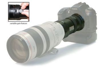 Morovision Astroscope 9350EOS-3V-PRO-PINNACLE Night Vision Adapter MVPA-915006G