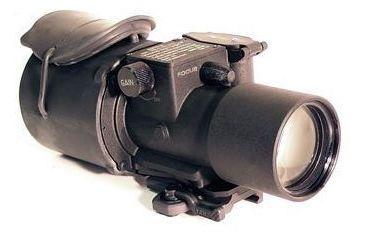 Morovison Pinnacle Gen3 Night Vision Weapon Sight MVP-BNS-P