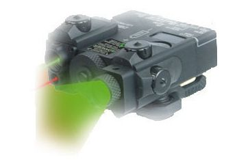 Morovision DBAL-A2 Visible Laser, High Power Infrared Laser and High Power Focusable Infrared Laser Illuminator MVA-40090