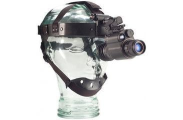 MoroVision MV-300 Head Mount