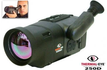 Morovision Thermal-Eye 250D Thermal Imaging Camera