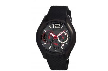 Morphic M3.5 Series Mens Watch, Black-Grey-Black-Multicolor MPH0308