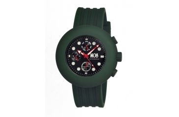 Mos RM104 Rome Mens Watch, Black MOSRM104