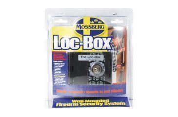 Mossberg Loc-Box Wall Mounted Gun Security Lock