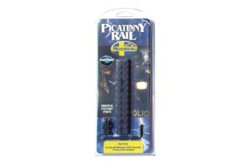 Mossberg Picatinny Rail for Security Blue 95207