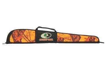 Mossy Oak 52in Yazoo 2 Shotgun Case - Blaze 077715