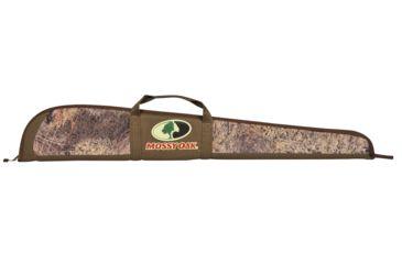 Mossy Oak 52in Yazoo 2 Shotgun Case - Brush 077717