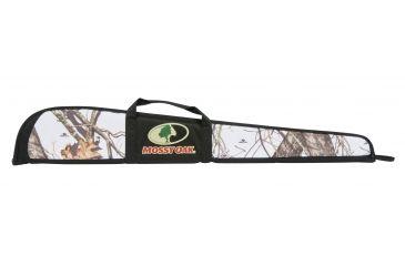 Mossy Oak 52in Yazoo 2 Shotgun Case - Winter 079829
