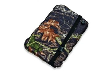 Mossy Oak Inflatable Hunting Seat Cushion Break Up Free Shipping