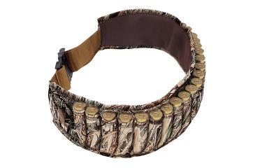 Mossy Oak Neoprene Shell Belt, Shadow Grass Blades 079633