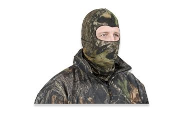 Mossy Oak Stretch-Form Camo Headnet, Break Up 044975