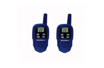 Motorola 10 Mile Range 2-way Radio - FV300R