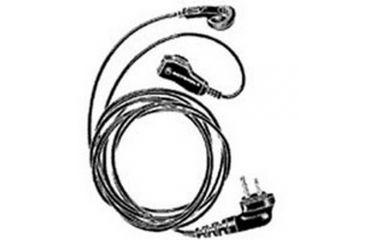 Motorola Hmn9025 Earbud Ptt & Mic - 53866