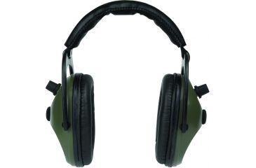 Motorola Talkabout MHP71 Electronic Earmuff NRR 21dB, OD Green MHP71