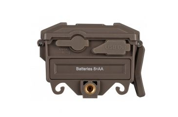 5-Moultrie A-25 Game Camera