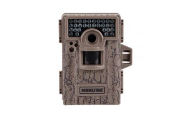 Moultrie Feeders M-880 Infrared Trail Camera, 8MP, Low Glow IR Flash, 100 ft. Flash Range 193947