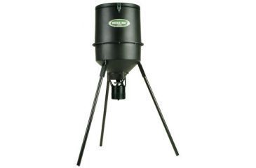 1-Moultrie Pro Hunter Feeder/Kit MFHPHB30B