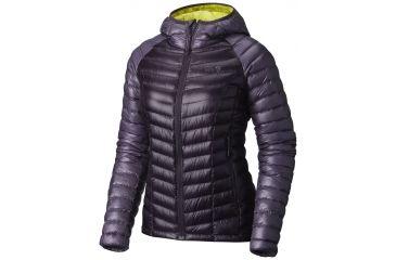 b08df4fb14 Mountain Hardwear Ghost Whisperer Hooded Down Jacket - Womens | 30 ...