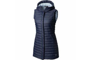 60f02482e Mountain Hardwear PackDown Vest - Women's | Free Shipping over $49!