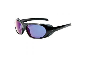 Mountain Shades Roger That Polar Blk/grey Side 12039 BLACK