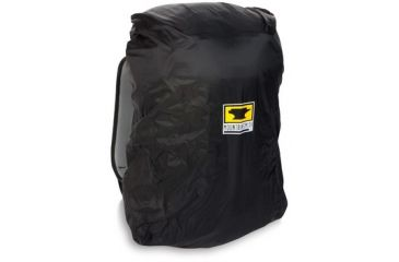 Mountainsmith Backpack Raincover, Black, Extra Small 07-90010-01