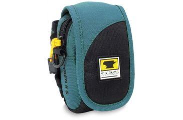 Mountainsmith Cyber II Recycled Medium Camera Bag, Lotus Blue 10-81005R-25