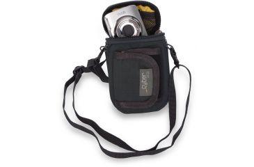 Mountainsmith Cyber Small Camera Case,Anvil Grey 14-81080-65