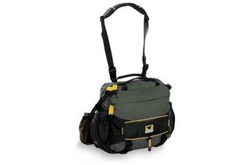 Mountainsmith Day TLS Lumbar Pack, Asphalt Grey 12-10036R-52