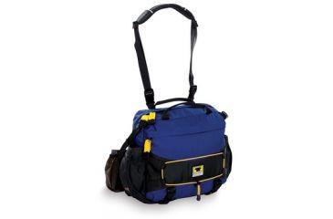 Mountainsmith Day TLS Lumbar Pack, Heritage Cobalt 12-10036R-04