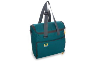 Mountainsmith Deluxe Cooler Cube Storage Bag,Heritage Teal 14-75060-50