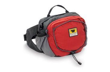 Mountainsmith Kinetic TLS Lumbar Pack, Heritage Red 12-10039R-02