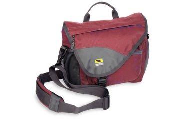 Mountainsmith Small Messenger Bag, Salsa Red 13-70055R-23