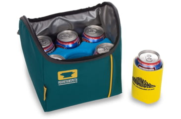 Mountainsmith The TakeOut Cooler Carry Bag,Heritage Teal 14-75100-50