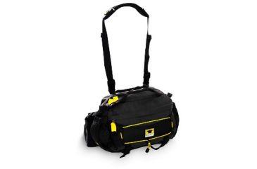 Mountainsmith Tour TLS Lumbar Pack, Black 12-10037R-01