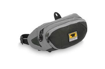 Mountainsmith Vibe TLS Lumbar Pack, Asphalt Grey 12-10040R-52