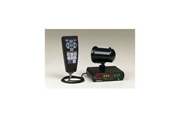 MPH Industries Enforcer Ka-band, incl. front antenna, wireless remote control, tuning forks, and manual MPHENF01